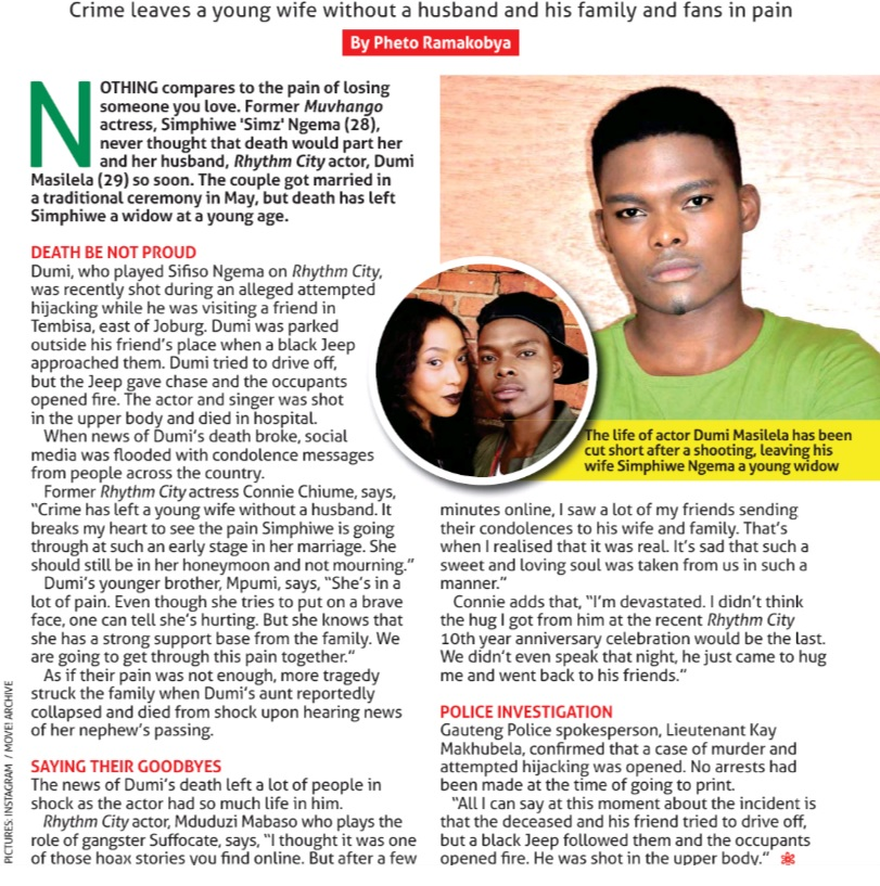 Mduduzi mabaso wife sexual dysfunction