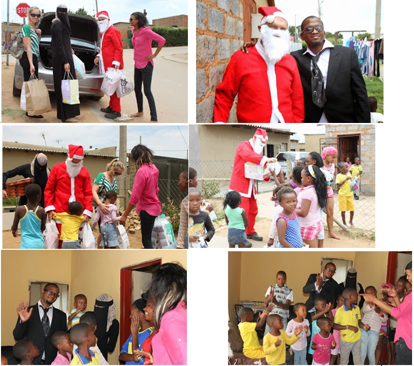experience2 billy sigudla involvement in charitable work
